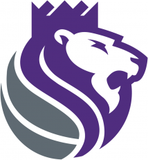 Sacramento Kings 2017-Pres Alternate Logo decal sticker