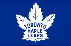 Toronto Maple Leafs 1934 35-1936 37 Jersey Logo iron on transfer