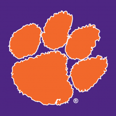 Clemson Tigers 1977-Pres Secondary Logo 04 iron on transfer