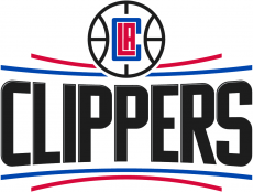 Los Angeles Clippers 2016-Pres Primary Logo decal sticker