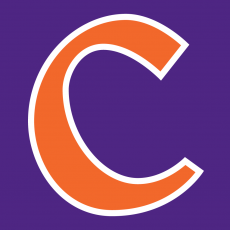 Clemson Tigers 1977-1983 Alternate Logo iron on transfer