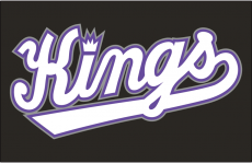 Sacramento Kings 2011-2016 Jersey Logo decal sticker