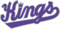 Sacramento Kings 2006-2014 Alternate Logo decal sticker