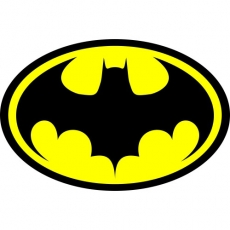 Batman DIY decals stickers version 5