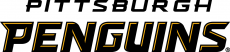 Pittsburgh Penguins 2016 17-Pres Wordmark Logo iron on transfer