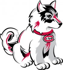 St. Cloud State Huskies 2000-2013 Misc Logo iron on transfer