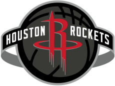Houston Rockets 2020-Pres Primary Logo iron on transfer