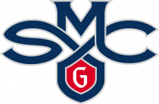 Saint Marys Gaels 2007-Pres Primary Logo iron on transfer