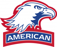American Eagles 2010-Pres Alternate Logo iron on transfer