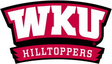 Western Kentucky Hilltoppers 1999-Pres Wordmark Logo 05 decal sticker