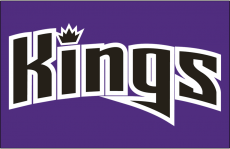 Sacramento Kings 2009-2014 Jersey Logo decal sticker