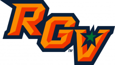 UTRGV Vaqueros 2015-Pres Wordmark Logo decal sticker