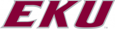 Eastern Kentucky Colonels 2004-Pres Wordmark Logo 01 iron on transfer