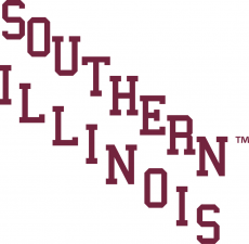 Southern Illinois Salukis 2001-2018 Wordmark Logo 01 iron on transfer