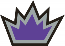 Sacramento Kings 2005-2014 Alternate Logo decal sticker