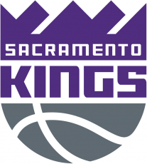 Sacramento Kings 2016-17-Pres Primary Logo decal sticker