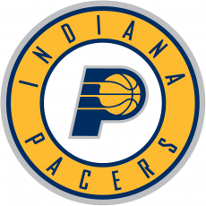 Indiana Pacers 2018-Pres Primary Logo decal sticker