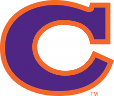 Clemson Tigers 1965-1969 Alternate Logo 03 iron on transfer