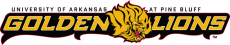 Arkansas-PB Golden Lions 2015-Pres Secondary Logo 04 iron on transfer