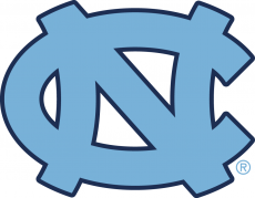 North Carolina Tar Heels 2015-Pres Primary Logo iron on transfer