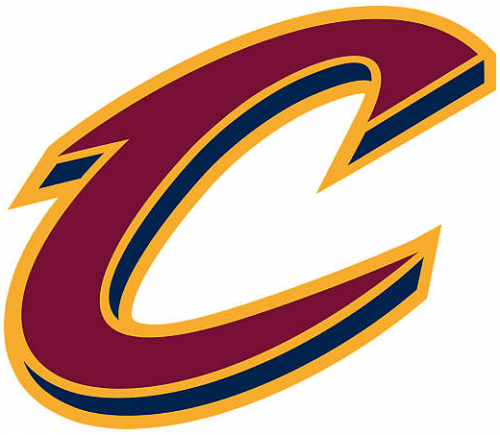 Cleveland Cavaliers 2010-2017 Alternate Logo 01 iron on transfer