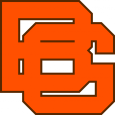 Bowling Green Falcons 1966-1979 Secondary Logo iron on transfer