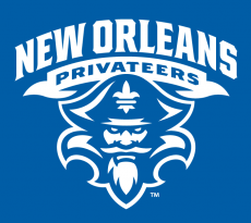 New Orleans Privateers 2013-Pres Alternate Logo 03 iron on transfer