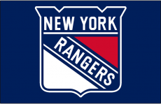 New York Rangers 1976 77-1977 78 Jersey Logo iron on transfer