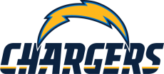 Los Angeles Chargers 2017-Pres Alternate Logo decal sticker