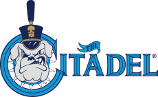 The Citadel Bulldogs 2000-Pres Primary Logo iron on transfer