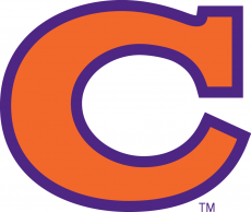 Clemson Tigers 1965-1969 Alternate Logo 02 iron on transfer