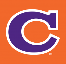 Clemson Tigers 1965-1969 Alternate Logo 04 iron on transfer