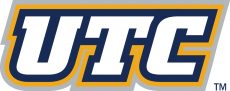 Chattanooga Mocs 2008-Pres Wordmark Logo 04 decal sticker