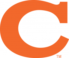 Clemson Tigers 1965-1969 Alternate Logo iron on transfer