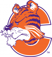 Clemson Tigers 1978-1992 Mascot Logo 02 iron on transfer