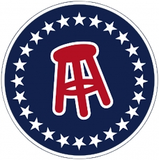 Barstool Sports logo iron on transfer