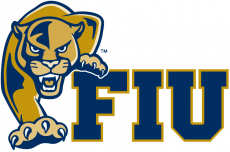 FIU Panthers 2009-Pres Secondary Logo iron on transfer
