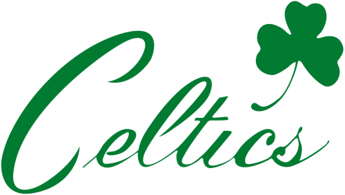 Boston Celtics 1946-Pres Alternate Logo decal sticker