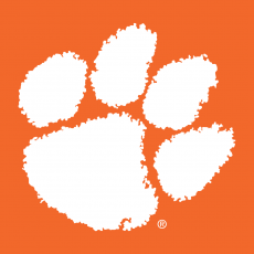 Clemson Tigers 1977-Pres Secondary Logo 02 iron on transfer