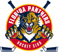 Florida Panthers 1999 00-2008 09 Alternate Logo iron on transfer