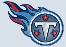 tennessee titans 1999-pres primary plastic effect logo iron on transfer