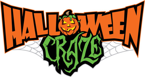 Halloween craze shirt DIY decals stickers 2