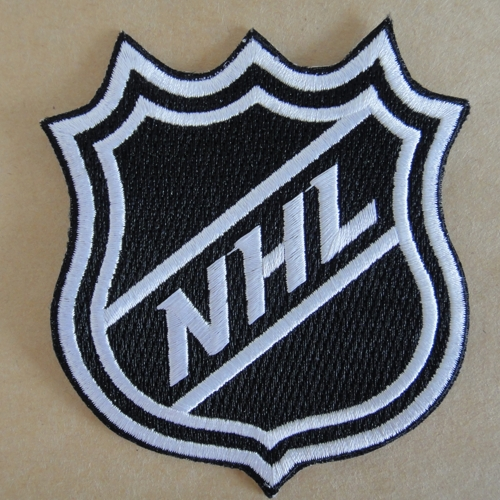 NHL (National Hockey League) Logo Patches