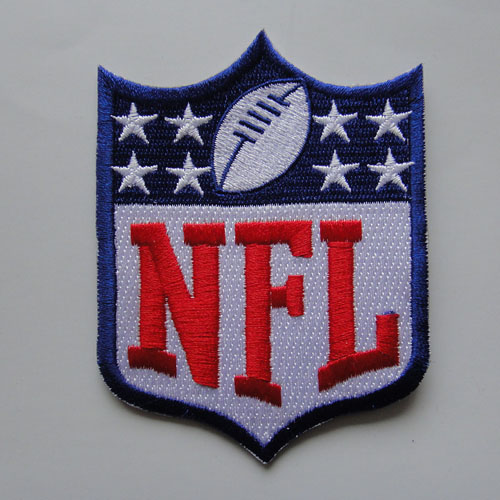 National Football League (NFL) Primary Logo Patches