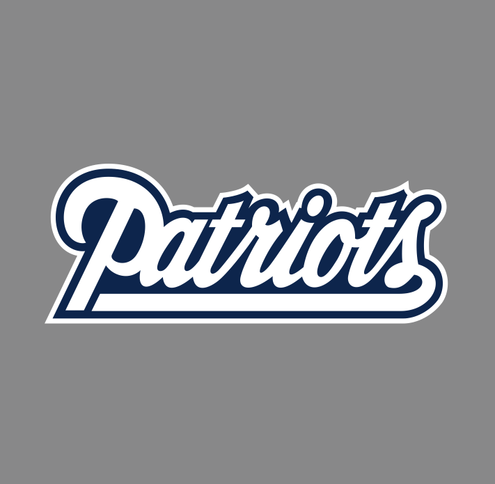 New England Patriots Alternate Logo